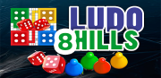 8Hills Ludo game is launched with the idea to provide an offline playing option to our users