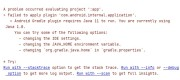 SOLVED Android Gradle plugin requires Java 11 to run. You are currently using Java 1.8