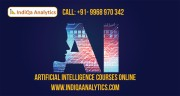 Artificial Intelligence Training – Why is it important India ?