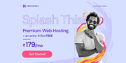 Hottest Web Hosting offers from Hostinger: Coupon Code FLASH Up to 85% Off